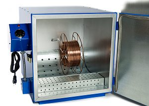 K-4RS Spooled Wire Storage Oven