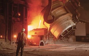 How Steel is Made with Blast Furnance