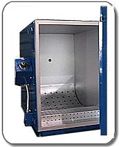 K-4RSM Spooled Wire Storage Oven