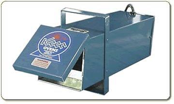 k-10 Portable electrode rod oven